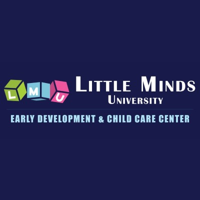 Little Minds U Sign