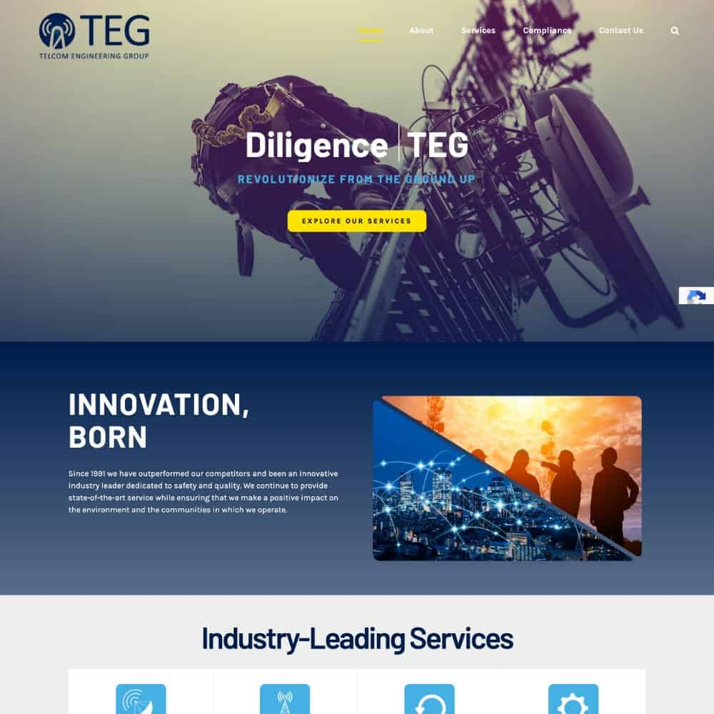 Telecom Engineering Group (TEG)